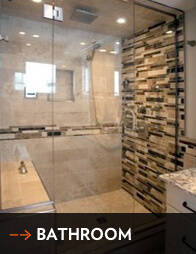 Bathroom Renovations - All Canadian Renovations Ltd. - Winnipeg Bathroom Renovations