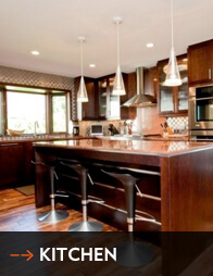 Kitchen Renovations - All Canadian Renovations Ltd. - Bathroom Renovations Winnipeg