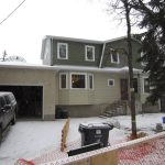 Wolseley Addition - All Canadian Renovations Ltd. - Basement Renovations Winnipeg, Manitoba