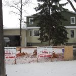 Wolseley Addition - All Canadian Renovations Ltd. - Kitchen and Bathroom Renovations Winnipeg, Manitoba