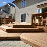 Newcombe - Winnipeg Deck Builders - Winnipeg Exterior Renovations - All Canadian Renovations Ltd.