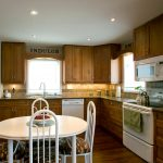 Greenford Kitchen Renovation - All Canadian Renovations Ltd. - Bathroom Renovations - Winnipeg - Manitoba