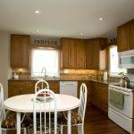 Greenford Kitchen Renovation - All Canadian Renovations Ltd. - Kitchen and Bathroom Renovations - Winnipeg - Manitoba