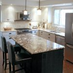 Kitchen Renovation - All Canadian Renovations Ltd. - Kitchen and Bathroom Renovations - Winnipeg - Manitoba