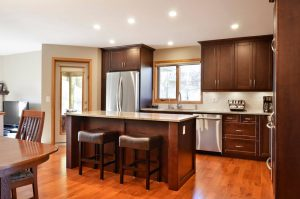 Rockford - All Canadian Renovations Ltd. - Kitchen Renovations Winnipeg, Manitoba