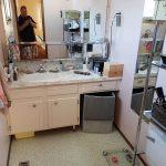 Corbett Bathroom - All Canadian Renovations Ltd. - Bathroom Renovations Winnipeg