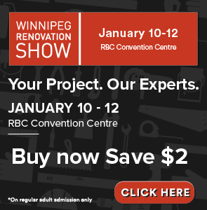 2020 Winnipeg Renovation Show - All Canadian Renovations Ltd. - Kitchen Renovations Winnipeg