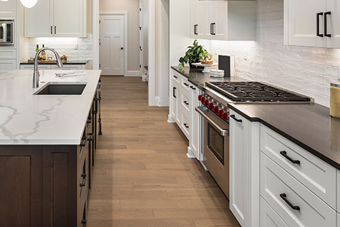 The top 5 kitchen renovation decisions you'll make during your project - Kitchen Design Winnipeg - Winnipeg Kitchen Renovations - All Canadian Renovations Ltd.