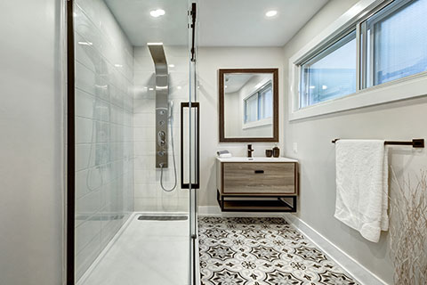 Things to consider while renovating your bathroom - Bathroom Renovations Winnipeg - Winnipeg Certified Aging-in-Place Renovators - All Canadian Renovations Ltd.