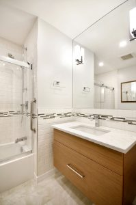 Elmhurst Bathroom Renovation - All Canadian Renovations Ltd. - Bathroom Renovations Winnipeg, Manitoba