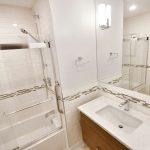 Elmhurst Bathroom Renovation - All Canadian Renovations Ltd. - Bathroom Renovations Winnipeg, Manitoba