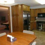 Saul Miller Award Winning Kitchen Renovation - All Canadian Renovations Ltd. - Kitchen Renovations - Winnipeg - Manitoba