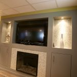 Dudley - Recroom Renos by All Canadian Renovations