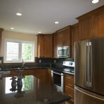 Edward Kitchen Renovation - All Canadian Renovations Ltd. - Kitchen and Bathroom Renovations - Winnipeg - Manitoba