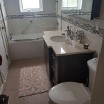 Frontenac Bathroom - All Canadian Renovations Ltd. - Bathroom Renovations Winnipeg
