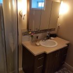 Frontenac Bathroom - All Canadian Renovations Ltd. - Kitchen Renovations Winnipeg