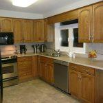 Saul Miller Award Winning Kitchen Renovation - All Canadian Renovations Ltd. - Kitchen and Bathroom Renovations - Winnipeg - Manitoba