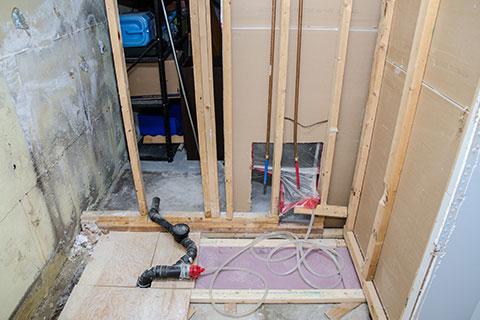 Should you do a basement bathroom renovation project in your home - Basement Renovations - Bathroom Design - Basement Remodel - All Canadian Renovations Ltd.