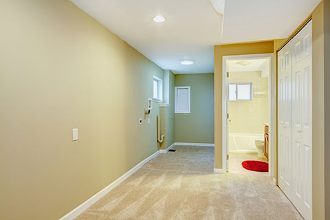 Should you do a basement bathroom renovation project in your home - Basement Renovations - Bathroom Design - Basement Remodel - All Canadian Renovations Ltd.