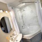 Tweedsmuir Bathroom Renovation - Winnipeg Bathroom Renovations - All Canadian Renovations Ltd.