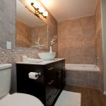 Hamilton Meadows Bathroom Renovation - All Canadian Renovations Ltd. - Bathroom Renovations Winnipeg, Manitoba