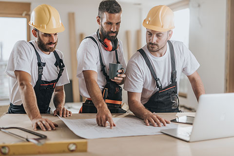 Home renovations that require a contractor - Kitchen Renovations Winnipeg - Winnipeg Bathroom Renovations - All Canadian Renovations Ltd.