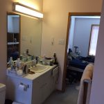 Hookway Bathroom - Bathroom Renovations Winnipeg - All Canadian Renovations Ltd.