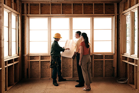 How to Plan a Home Addition - Home Renovation Winnipeg - Winnipeg Windows & Doors - All Canadian Renovations Ltd.