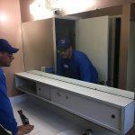 Naskapi Bathroom Renovation - All Canadian Renovations Ltd. - Bathroom Renovations Winnipeg