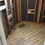 Naskapi Bathroom Renovation - All Canadian Renovations Ltd. - Winnipeg Kitchen Renovations