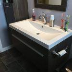 Naskapi Bathroom Renovation - All Canadian Renovations Ltd. - Winnipeg Basement Renovations
