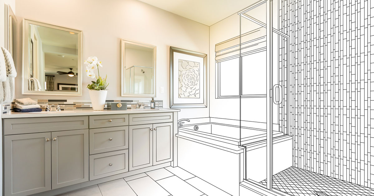 Planning A Bathroom Renovation Bathroom Renovations Unique Bathroom Renovator