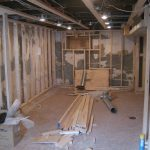 Ragalan Interior Renovation - All Canadian Renovations Ltd. - Basement Renovations Winnipeg, Manitoba