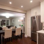 Renfrew Kitchen - All Canadian Renovations Ltd. - Kitchen Renovations Winnipeg, Manitoba