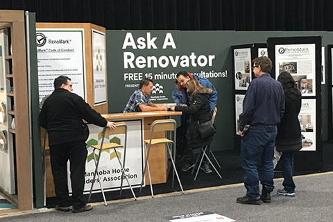 Visit All Canadian Renovations at the Winnipeg Renovation Show! - Kitchen Renovations - Bathroom Renovations - Winnipeg Renovations