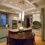 Harvard Kitchen Renovation - All Canadian Renovations Ltd. - Bathroom Renovations - Winnipeg - Manitoba