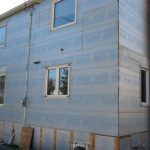 Lyndale Exterior Renovation - All Canadian Renovations Ltd. - Kitchen Renovations Winnipeg, Manitoba