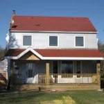 Lyndale Exterior Renovation - All Canadian Renovations Ltd. - Basement Renovations Winnipeg, Manitoba