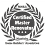 Master Renovator MHBA - All Canadian Renovations Ltd. - Kitchen Renovations - Winnipeg - Manitoba