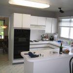 Mathers Kitchen Renovation - All Canadian Renovations Ltd. - Kitchen and Bathroom Renovations - Winnipeg - Manitoba