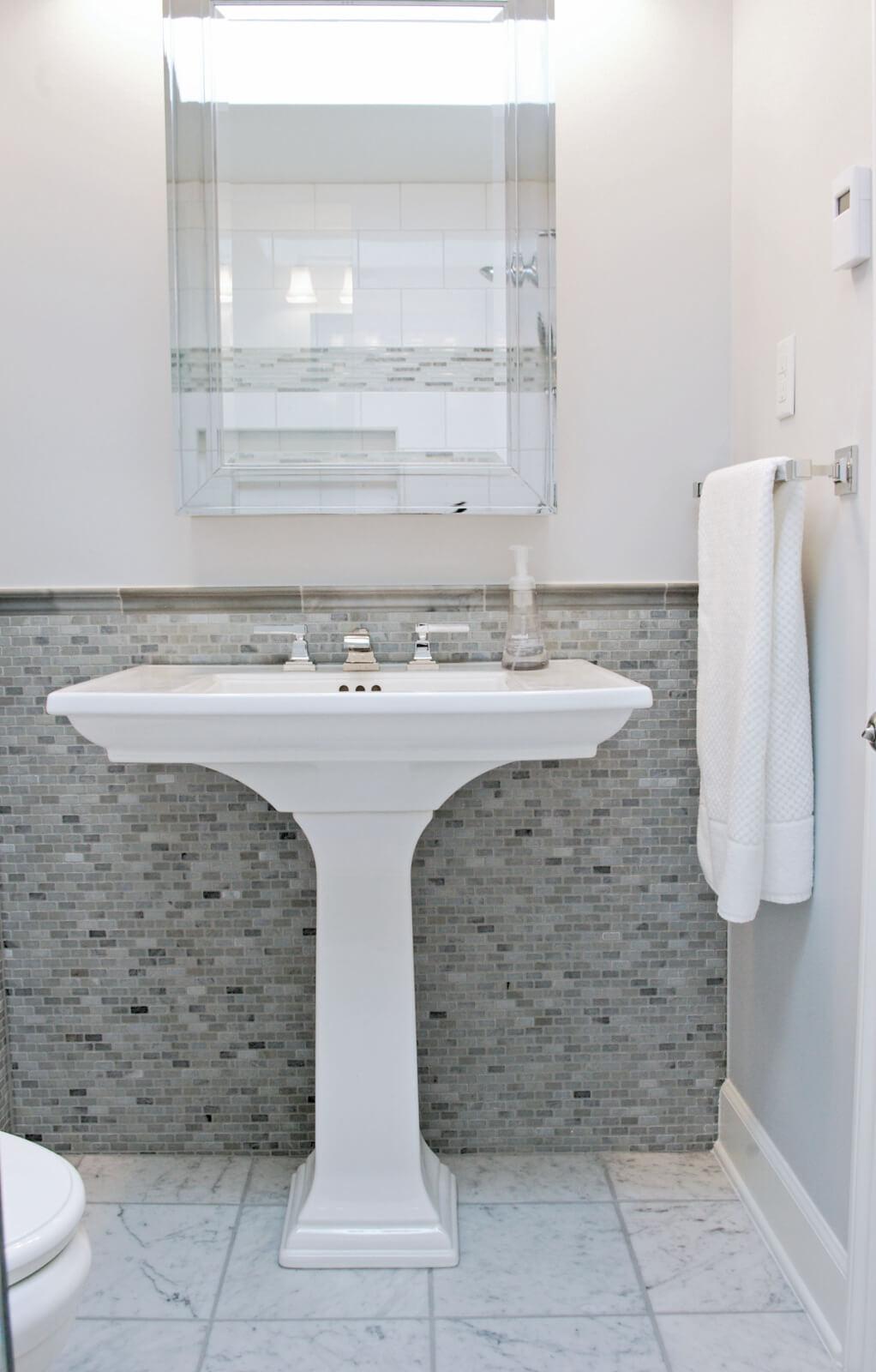 Cordova Bathroom Renovation - All Canadian Renovations Ltd. - Bathroom Renovations Winnipeg, Manitoba