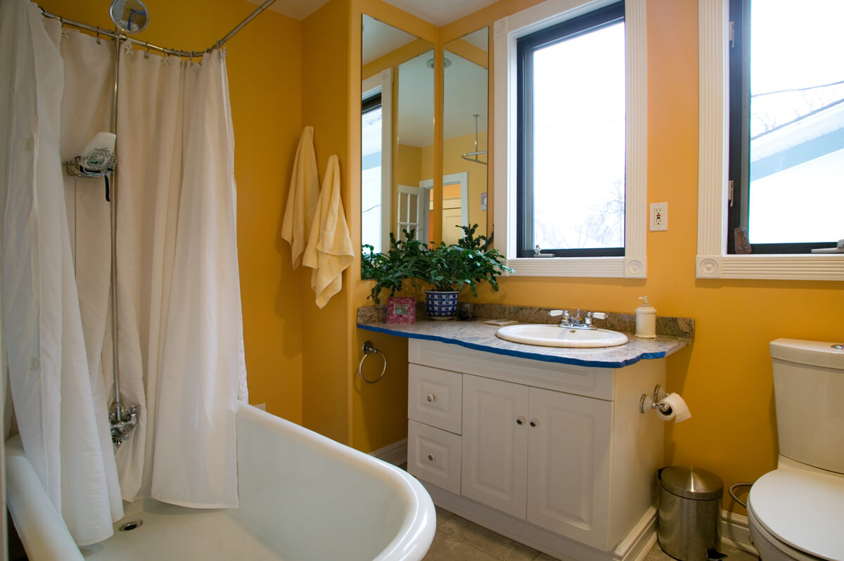 Wolseley - Bathroom Renovations Winnipeg - All Canadian Renovations Ltd.