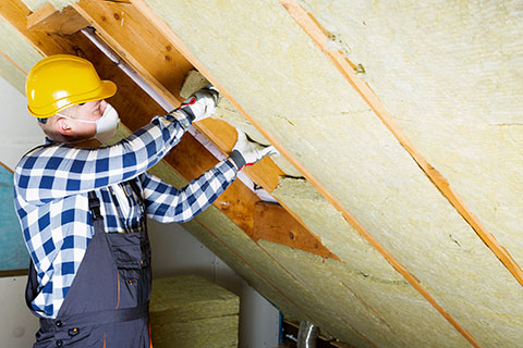 Energy-efficient insulation upgrade in your home - five energy-efficient renovations to reduce your utility costs | All Canadian Renovations Ltd.