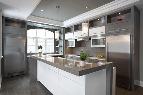 Kitchen and bathroom home renovation trends for 2021 - Kitchen Renovations Winnipeg - Winnipeg Bathroom Renovations - Kitchen Design Winnipeg - All Canadian Renovations Ltd.