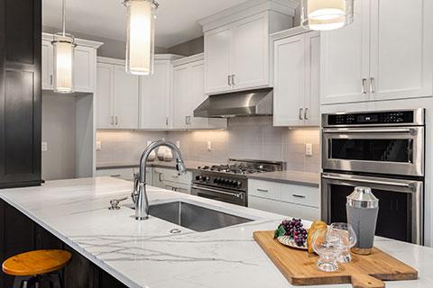 Our top kitchen renovation interior design tips