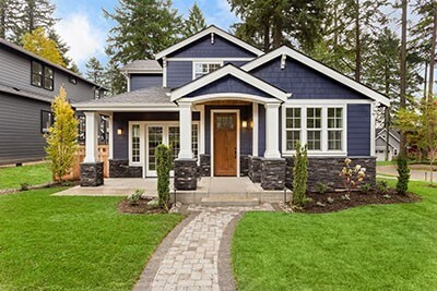 3 Easy Ways to Boost the Curb Appeal of Your Home