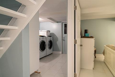 The most important things to determine when renovating your basement - Basement Renovations Winnipeg - Winnipeg Bathroom Renovations - All Canadian Renovations Ltd.