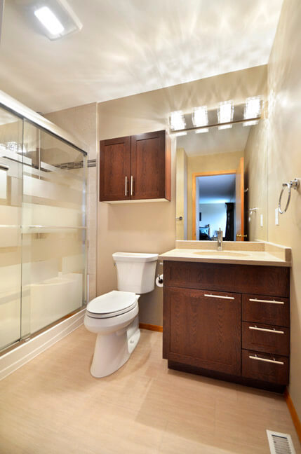 John Duncan - All Canadian Renovations Ltd. - Bathroom Renovations Winnipeg, Manitoba