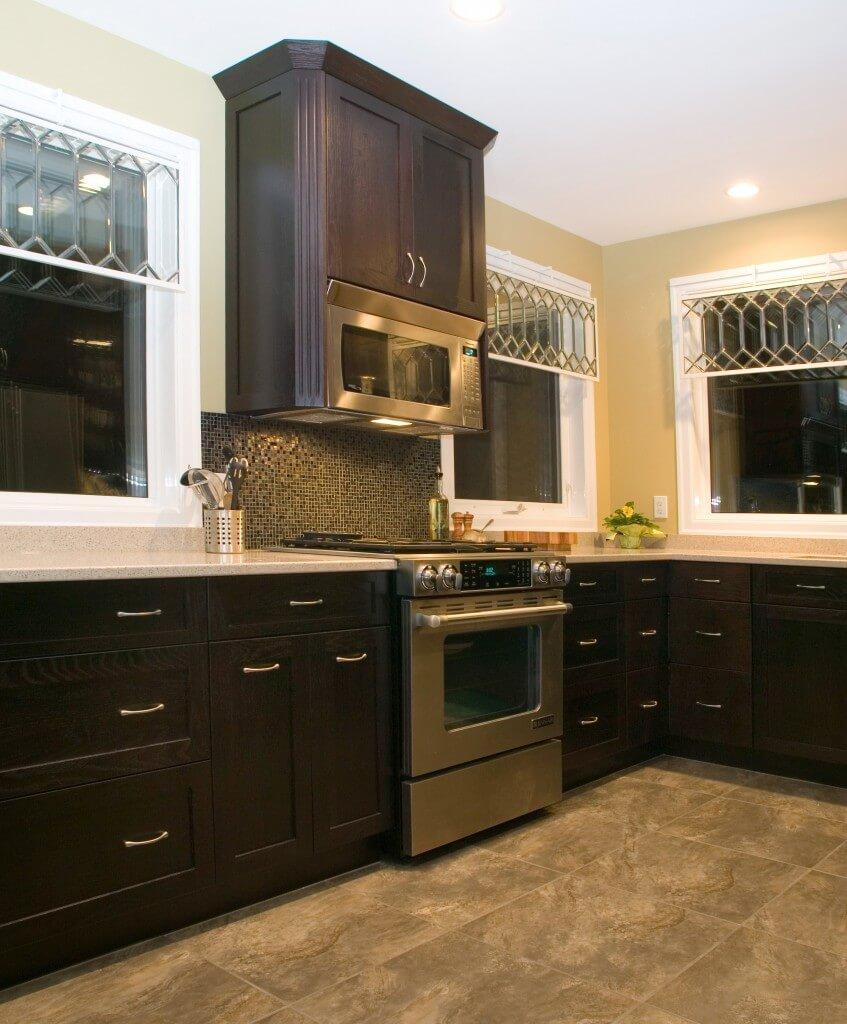 Assiniboine - Kitchen Renovations Winnipeg - All Canadian Renovations Ltd.