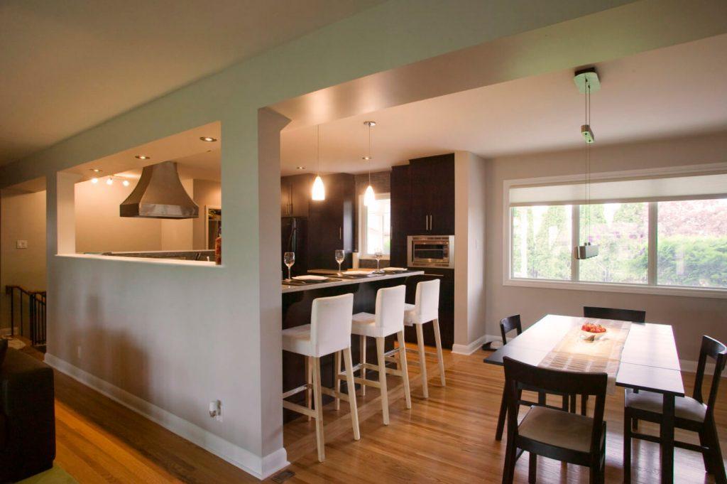 Campbell - Kitchen Renovations Winnipeg - All Canadian Renovations Ltd.